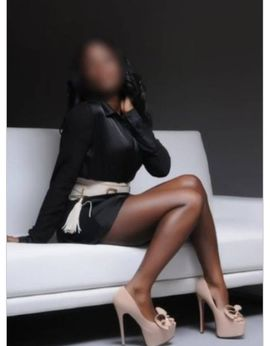 View Lili Ebony Massage Prague,  Erotic massage Prague Tel: +420776610652