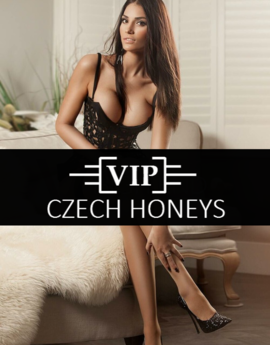 View Erin,  Escort Prague Tel: +420 776 837 877