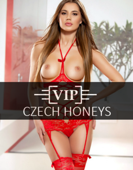 View Jenny,  Escort Prague Tel: +420 776 837 877