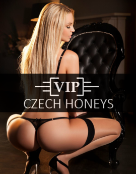 View Nikki,  Escort Prague Tel: +420 776 837 877