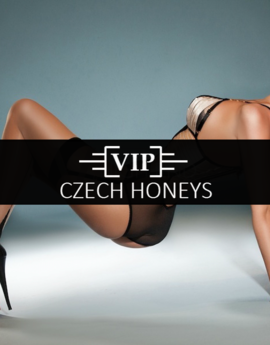 View Hazel,  Escort Prague Tel: +420 776 837 877