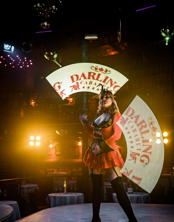 Photo 3 / 8 of Darling Cabaret