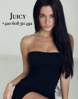 ViewJUICY,  Escort Prague Tel: +420 608 311 492