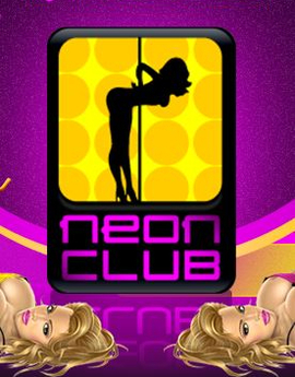 Neon Club,  Sexy Sauna, erotic club Tel: