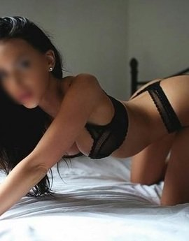 View Lia,  Escort Prague Tel: +420776264193