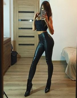 View Angelina,  Escort Prague Tel: +420775542379