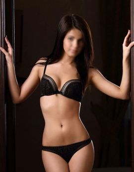 View Lilly,  Escort Prague Tel: +420 770 634 858