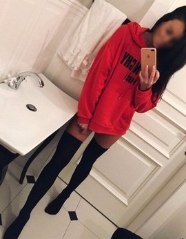 View Ariana,  Escort Prague Tel: +420775527184